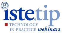 ISTE Conect Webinar
