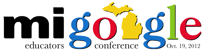miGoogle Educator's Conference