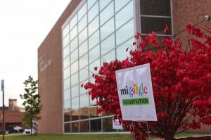2013 miGoogle Conference, Brighton High School
