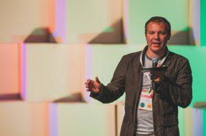 John Sowash - keynote speaker