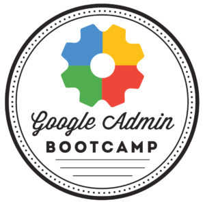 The Google Admin Bootcamp